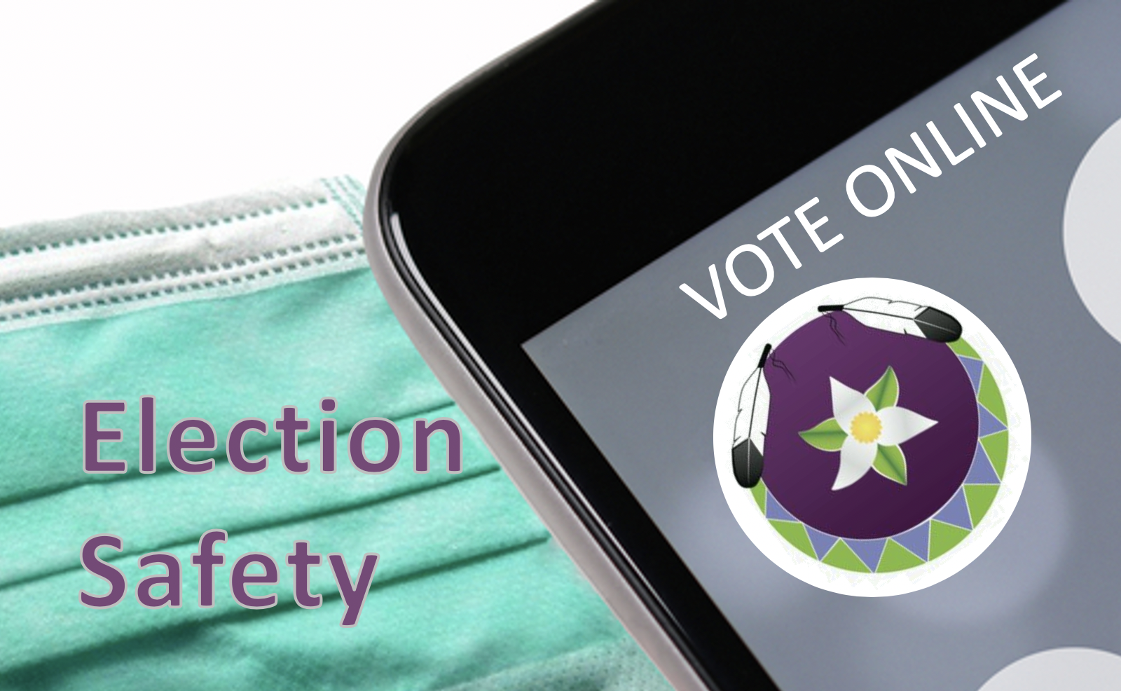 Election Safety: Protect yourself from COVID-19